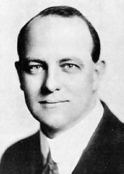 P.G. Wodehouse (image in the public domain)