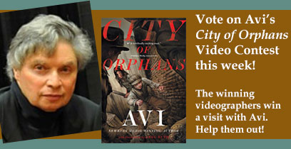 City of Orphans Video Contest