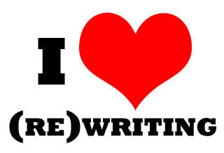 I Heart ReWriting