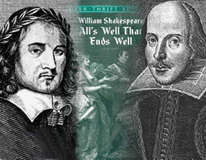 Thomas Middleton William Shakespeare