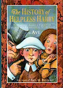 The History of Helpless Harry