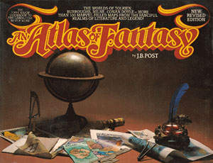 Atlas of Fantasy