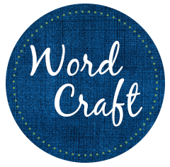 Blog logo - Word Craft