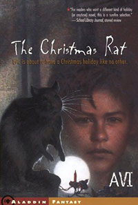The Christmas Rat