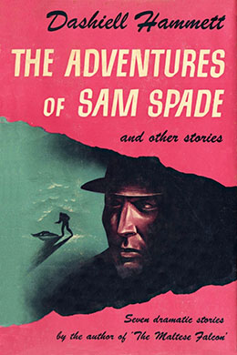 The Adventures of Sam Spade