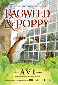 Ragweed & Poppy