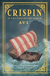 Crispin at the Edge of the World