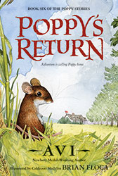 Poppy's Return